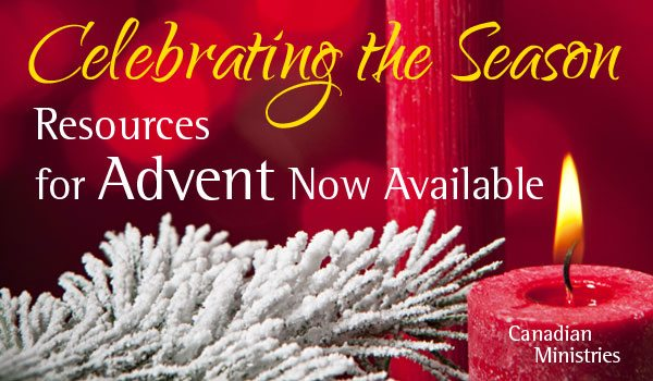 Advent banner 2016