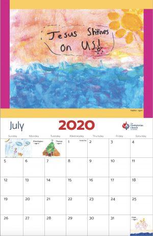 PCC 2020 Wall Calendar pg-7