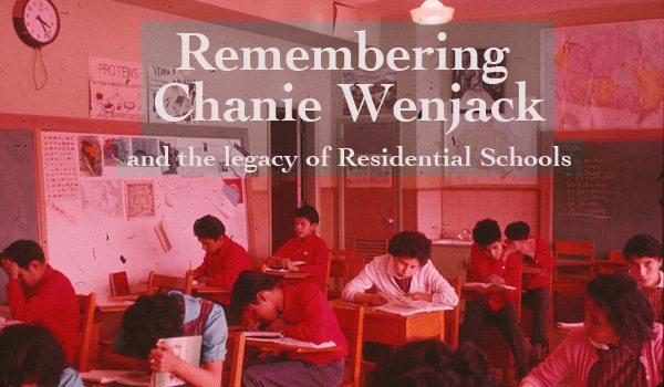 Chanie Wenjack