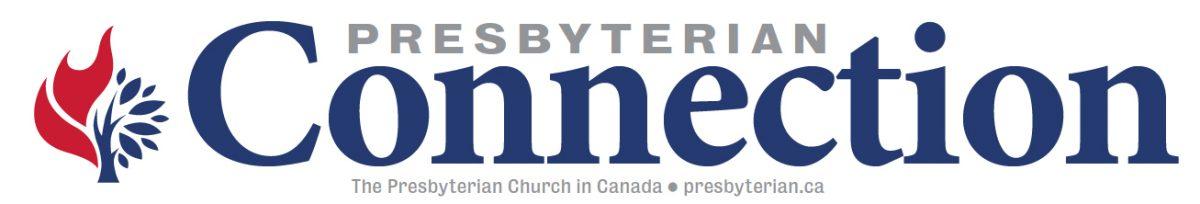 Presbyterian Connection banner
