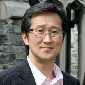 The Rev. Daniel Cho