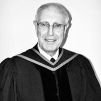 The Rev. Dr. David Mawhwinney