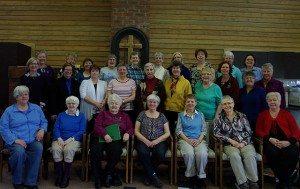 Diaconal Council