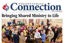 Donate to Presbyterian Connection Newspaper