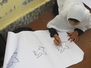 May 24 - Educating for Peace in Afghanistan