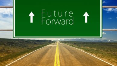Future forward road