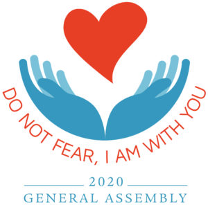 General Assembly 2020 logo