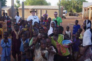 Ghana YIM trip