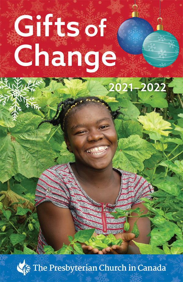 Gifts of Change Catalogue