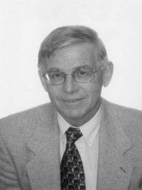 The Rev. Dr. H. Glen Davis