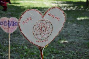 Healing & Reconciliation