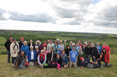 Healing & Reconciliation tour