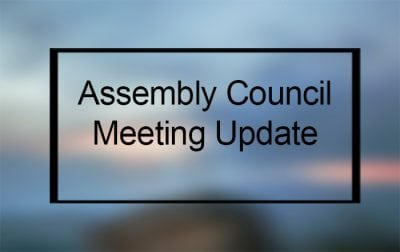 Assembly Council