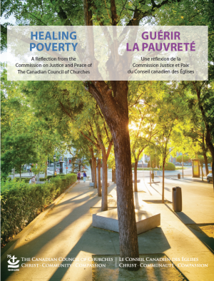 Healing Poverty Cover Image