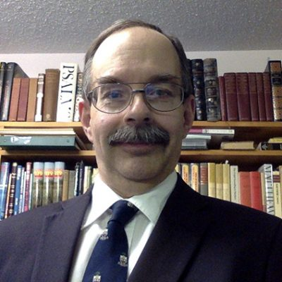 The Rev. James T. Hurd