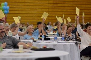 June 2 - General Assembly