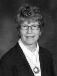 The Rev. Karen Horst