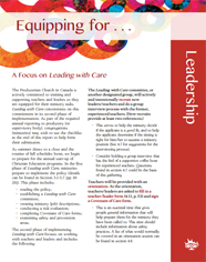 Small cover image for Leading with Care equipping resource.