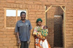 March 16 - Sharing and caring in Malawi