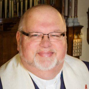 The Rev. Mark R. McLennan