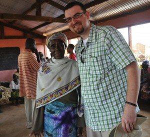Ghana Mission Trip