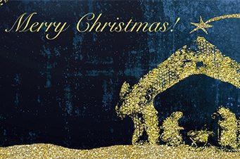 Merry Christmas, Nativity