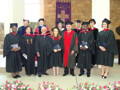 NEST faculty and graduates June, 2016