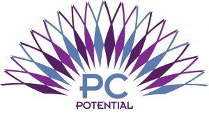 PC Potential Logo