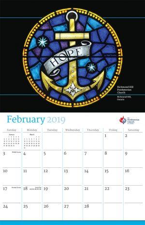 PCC 2019 Wall Calendar pg-3