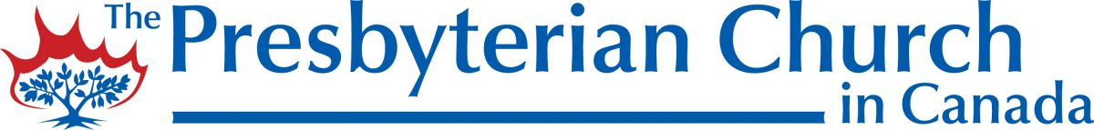 The Presbyterian Church in Canada Retina Logo
