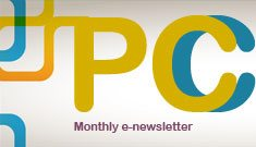 PCConnect Monthly E-News