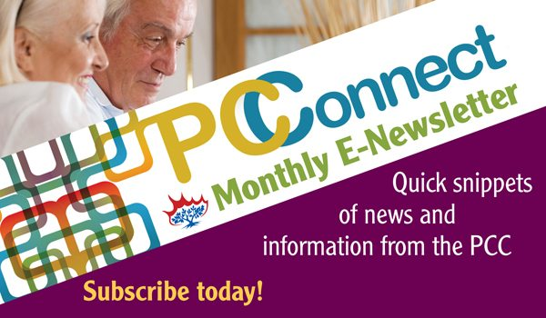 PCConnect subscribe