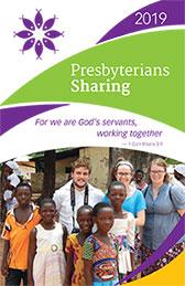 Presbyterians Sharing 2019 Brochure