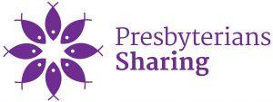 Presbyterians Sharing Logo