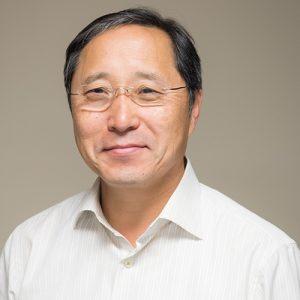 The Rev. Peter S. Han