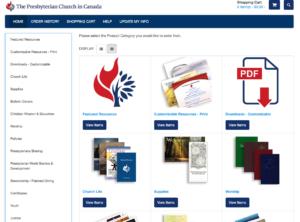 Portal screen capture