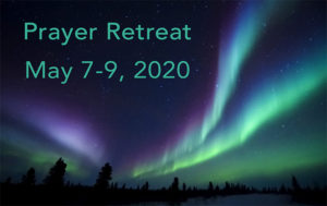 National Indigenous Ministry Council Prayer Retreat