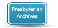 Donate to Presbyterian Archives