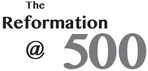 Reformation at 500