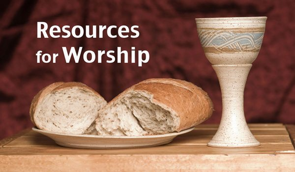 Resources for Worship