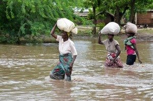 June 28 - Responding to floods in Malawi