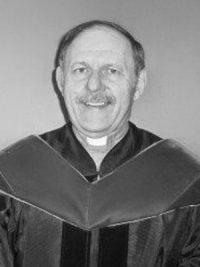 The Rev. Dr. David Sutherland