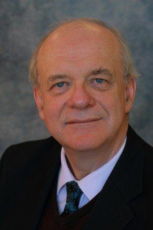 Stephen Farris