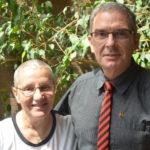 Steve McInnis & Nora Martin