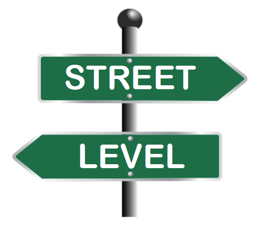 street level event image