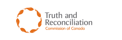 TRC logo - English