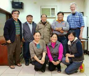 Taiwan Mission trip