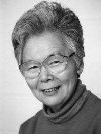 Dr. Tamiko (Nakamura) Corbett