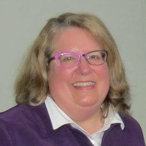 The Rev. Carol Hamilton