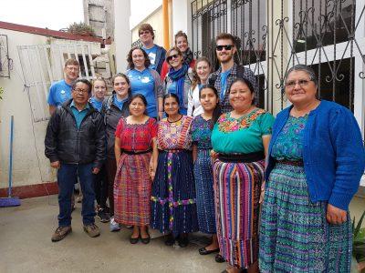 YIM Guatemala